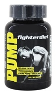 Fighter Diet - FDXtreme Pump - 120 Capsules