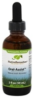 Native Remedies - Oral-Assist Homeopathic Formula - 2 oz.