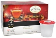 Twinings of London - Christmas Black Tea - 12 K-Cup(s)