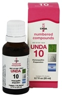 UNDA - Numbered Compounds UNDA 10 - 0.7 oz.