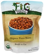 Fig Food Company - Organic Pinto Beans - 15 oz.