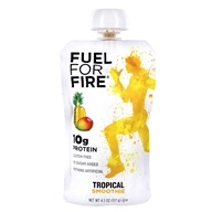 Fuel For Fire - Fuel Pack Tropical - 4.5 oz.