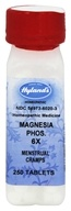 Hylands - Magnesia Phos. 6x - 250 Tablet(s)