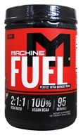 MTS Nutrition - Machine Fuel Mixed Berry - 921 Grams