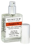 Demeter Fragrance - Cologne Spray Pumpkin Pie - 1 oz.