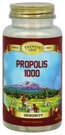 Premier One - Propolis 1000 200 mg. - 90 Capsules