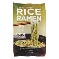 Lotus Foods - Rice Ramen with Miso Soup Jade Pearl - 2.8 oz.