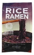 Lotus Foods - Rice Ramen with Miso Soup Forbidden - 2.8 oz.