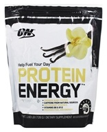 Optimum Nutrition - Protein Energy Vanilla Latte - 1.6 lbs.
