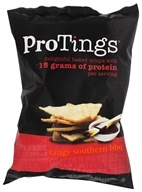 ProTings - Tangy Southern BBQ Protein Chips - 4 oz.