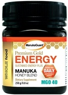 Manuka Guard - Honey Dew Plus Manuka Honey - 8.8 oz.