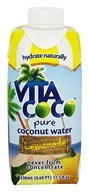 Vita Coco - Coconut Water 330 ml. Lemonade - 11.1 oz.
