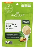 Navitas Naturals - Maca Powder Certified Organic - 4 oz.