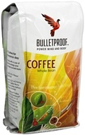 Bulletproof - Upgraded Whole Bean Coffee - 12 oz.