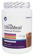 Metagenics - UltraMeal Advanced Protein Dutch Chocolate Flavor - 22.71 oz.