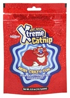 Synergy Labs - 100% Natural Xtreme Catnip Leaf - 0.5 oz.