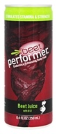 Beet Performer - Beet Juice with B12 - 8.4 oz.