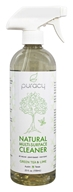 Puracy - All Natural Multi-Surface Cleaner Green Tea & Lime - 25 oz.