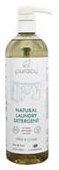 Puracy - Natural 10x Laundry Detergent Free & Clear - 25 oz.