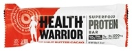 Health Warrior - Chia Protein Bar Peanut Butter Cacao - 1.76 oz.