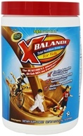 SGN Nutrition - X Balance Total Nutrition Drink For Kids Chocolate - 9.5 oz.