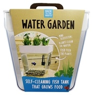 Back to the Roots - Water Garden