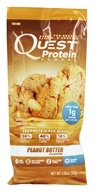 Quest Nutrition - Quest Protein Powder Peanut Butter - 1.06 oz.