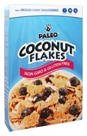 Julian Bakery - Paleo Coconut Flakes Cereal - 10.5 oz.