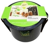 Ball - Fresh Preserving Kit - 21 qt.