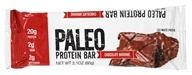 Julian Bakery - Paleo Protein Bar Chocolate Brownie - 2.1 oz.