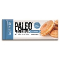 Julian Bakery - Paleo Protein Bar Glazed Donut - 2.12 oz.