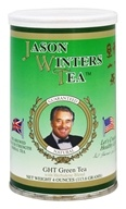 Jason Winters - Pre-Brewed GHT Green Tea - 4 oz.