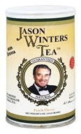 Jason Winters - Pre-Brewed Peach Tea with Stevia - 4 oz.