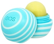 Eos Evolution of Smooth - Lip Balm Sphere Vanilla Mint - 0.25 oz.