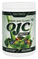 Purity Products - Organic Juice Cleanse Apple Surprise - 8.47 oz.