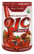 Purity Products - Organic Juice Cleanse Red Berry Surprise - 8.47 oz.