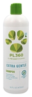 PL360 - Extra Gentle Shampoo For Dogs Fragrence Free - 16 oz.