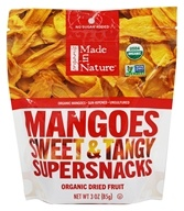 Made in Nature - Organic Dried Mangoes - 3 oz.
