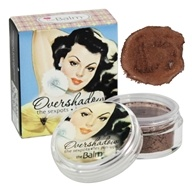 theBalm - Overshadow If You're Rich, I'm Single Mauve/Pewter - 0.02 oz.
