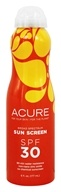 ACURE - Sunscreen Continuous Spray 30 SPF - 6 oz.