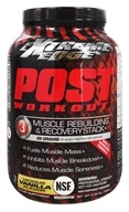Extreme Edge - Post Workout Muscle Rebuilding & Recovery Stack Vicious Vanilla - 2.25 lbs.