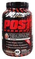 Extreme Edge - Post Workout Muscle Rebuilding & Recovery Stack Atomic Chocolate - 2.25 lbs.