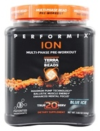 Performix - ION Multi-Phase Pre-Workout Blue Ice - 3.6 oz.
