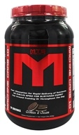 MTS Nutrition - Machine Carb 10 Cookies and Cream - 2 lbs.