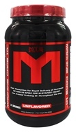 MTS Nutrition - Machine Carb 10 Unflavored - 2 lbs.