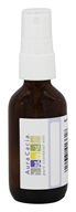 Aura Cacia - Empty Amber Glass Mister Bottle - 4 oz.