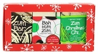 Indigo Wild - Zum Mini Bar Holiday Bundle Assorted - 3 Bars