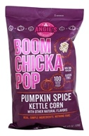 Angie's - Boom Chicka Pop Holidrizzle Kettle Corn Pumpkin Spice - 4.5 oz.