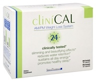 Sera-Pharma - CliniCAL AM/PM Weight Loss System