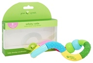 Green Sprouts - Infinty Rattle 3+ Months - 1 Piece(s)